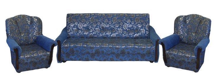 Комплект мягкой мебели Уют-2 (7-0021) фото