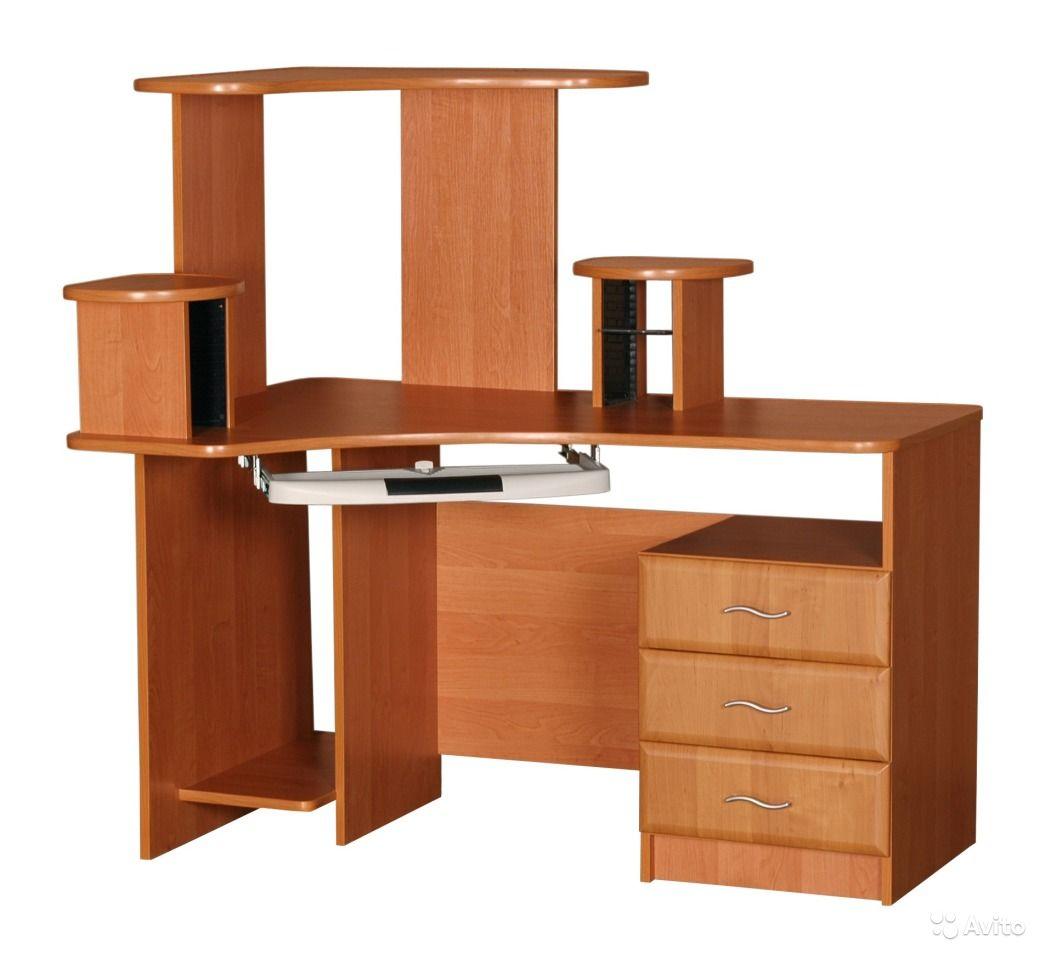 Стол для компьютера Mebelus 15680315 от mebel-top.ru