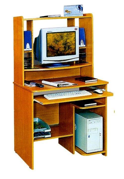 Стол для компьютера Mebelus 15680486 от mebel-top.ru