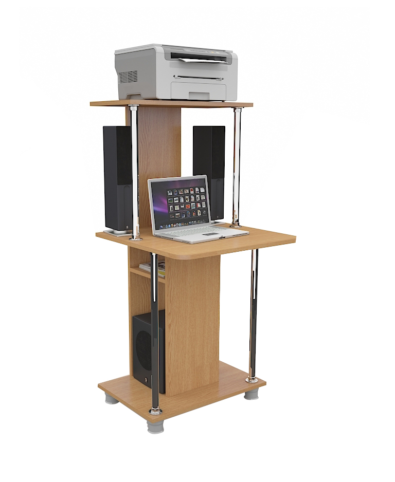 Компьютерный стол СК-207 фото