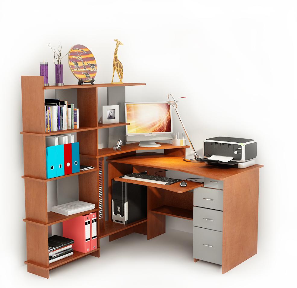 Стол для компьютера Mebelus 15678197 от mebel-top.ru