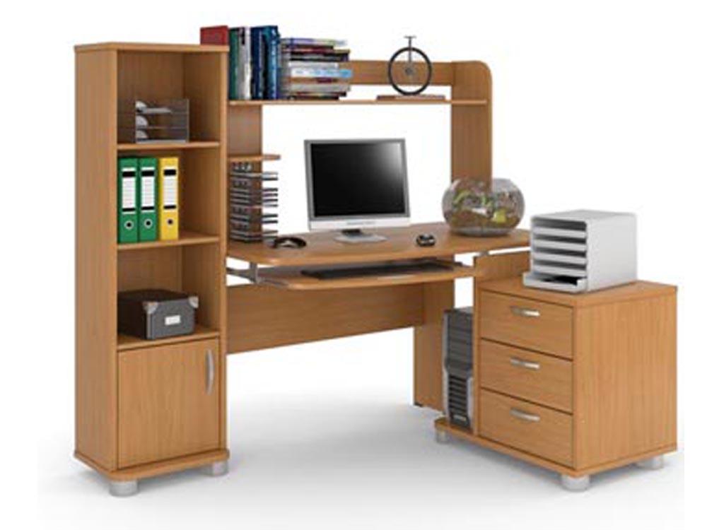Компьютерный стол СС12.22