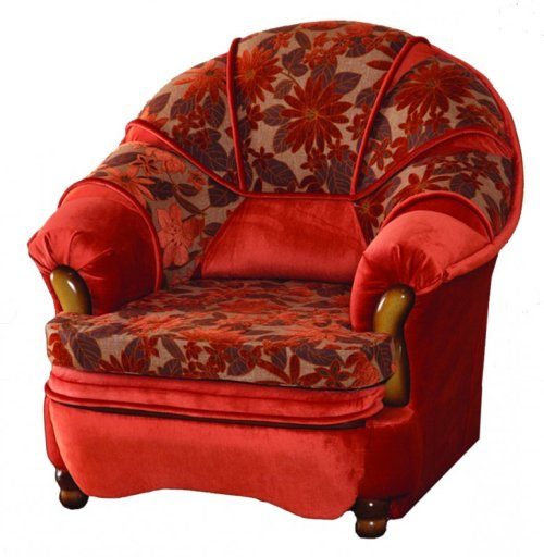 Кресло-кровать Эльза МП фото
