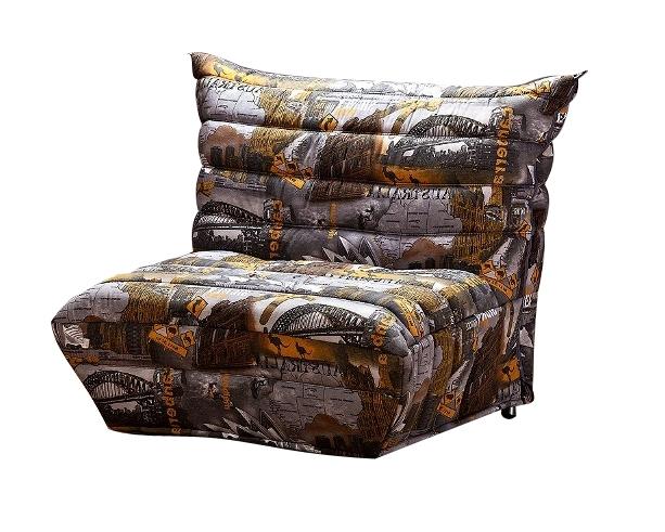 Кресло-кровать Кристалл фото