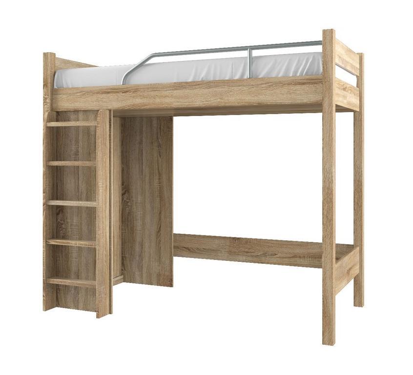 Двухъярусная кровать №4 МДК 4.12