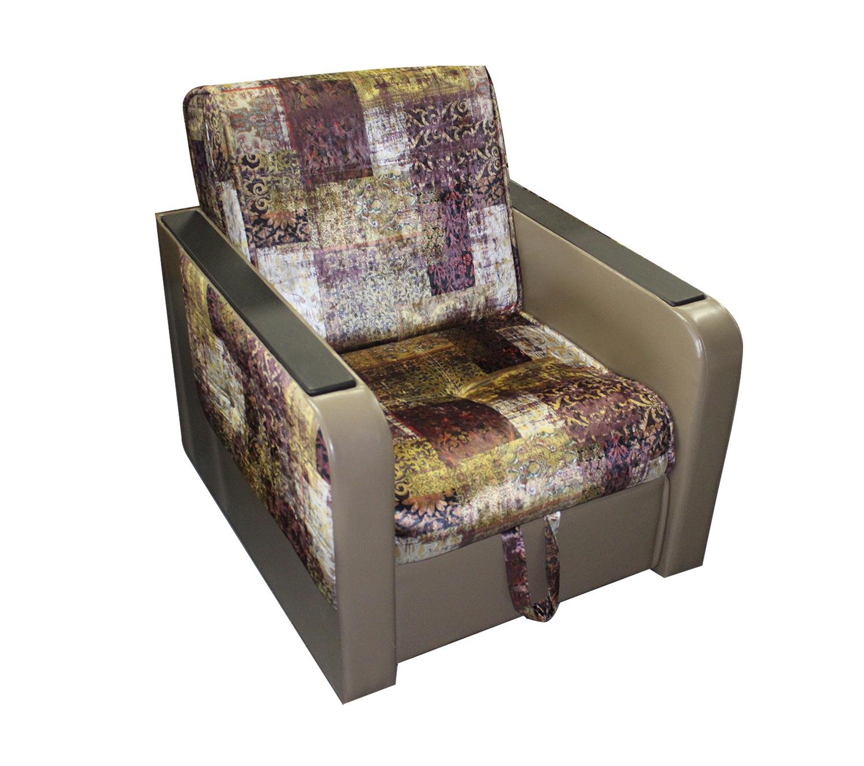Кресло для отдыха Ришелье - бархат — Кресло для отдыха Ришелье