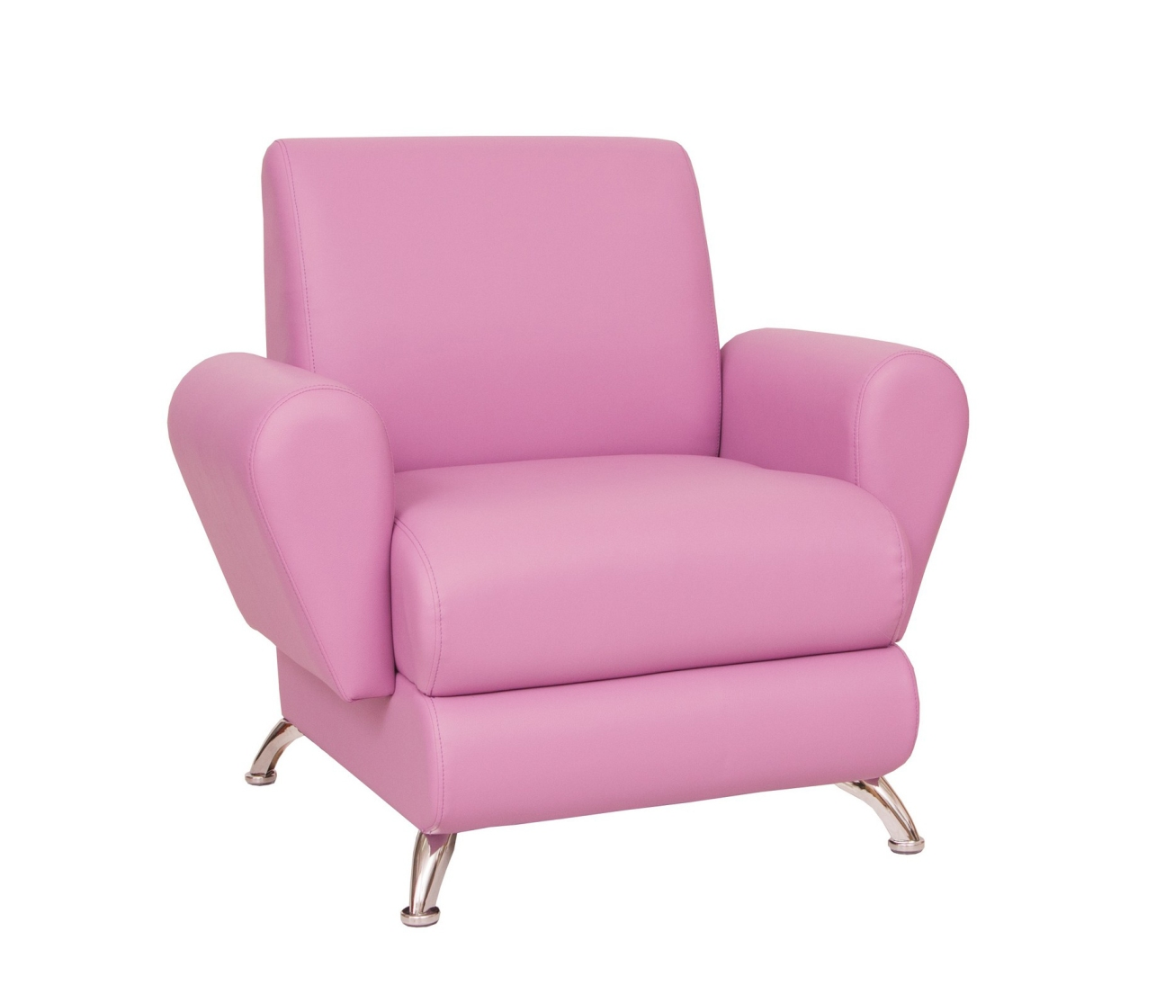 Офисное кресло Блюз 10.02 фото