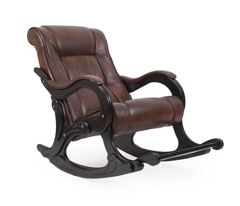 Кресло-Качалка Комфорт 77