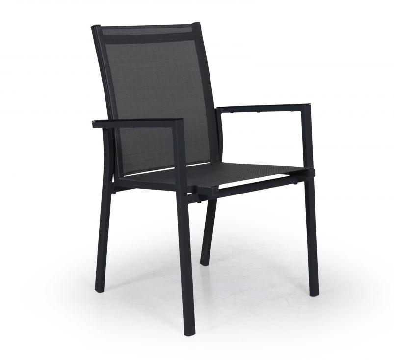 Кресло Avanti Black фото