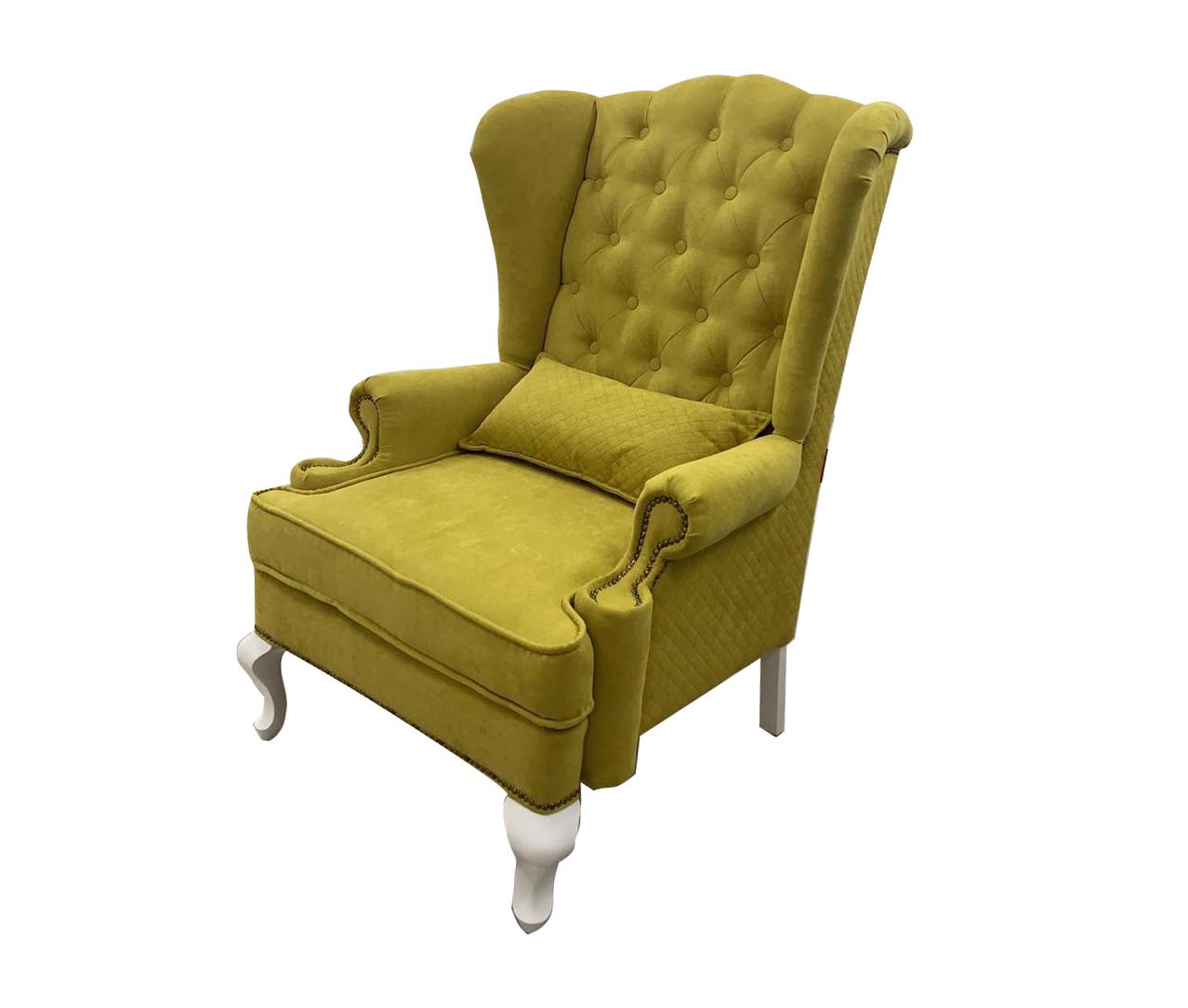 Каминное кресло Скотленд