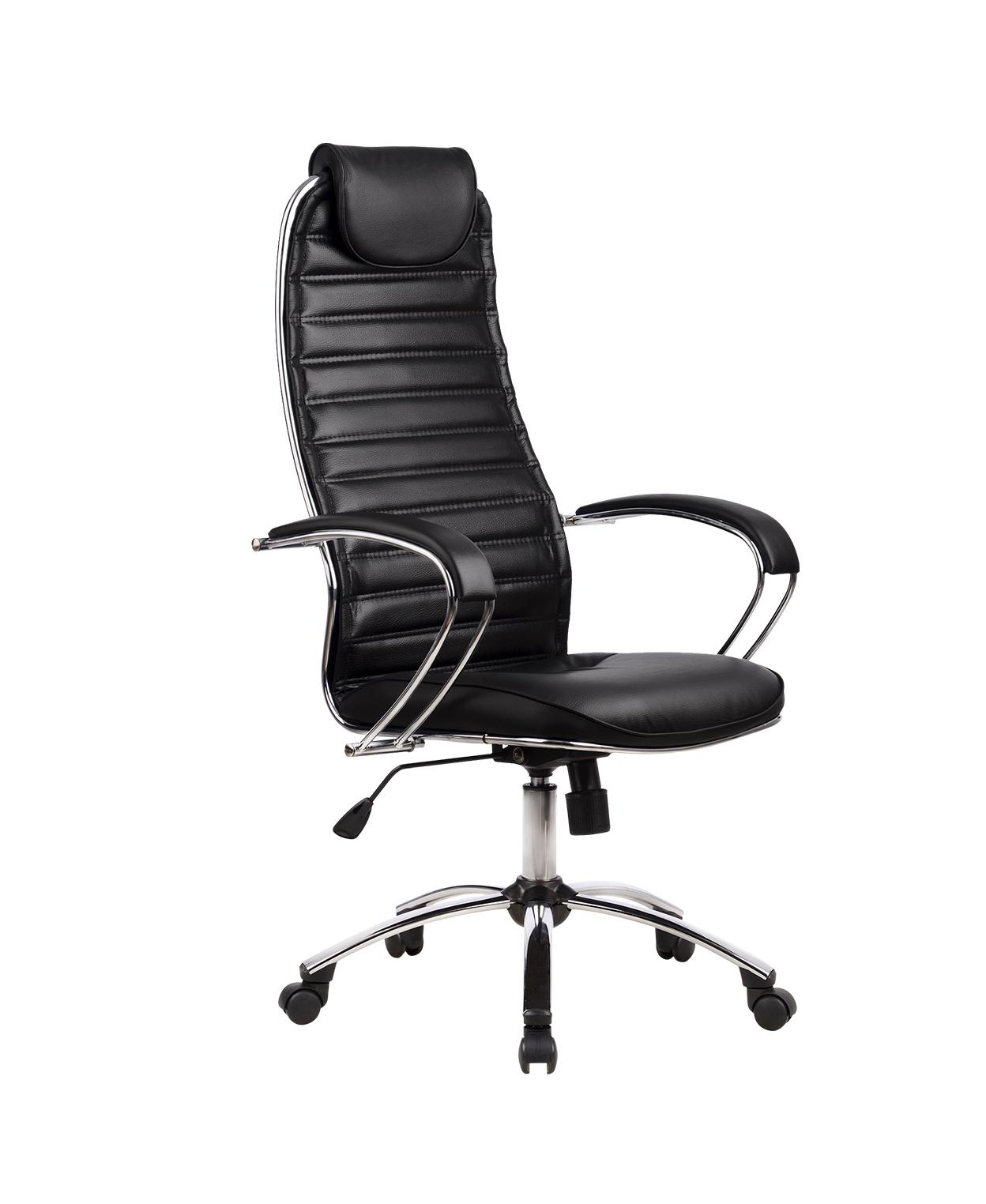 Офисное кресло ВС-5 фото