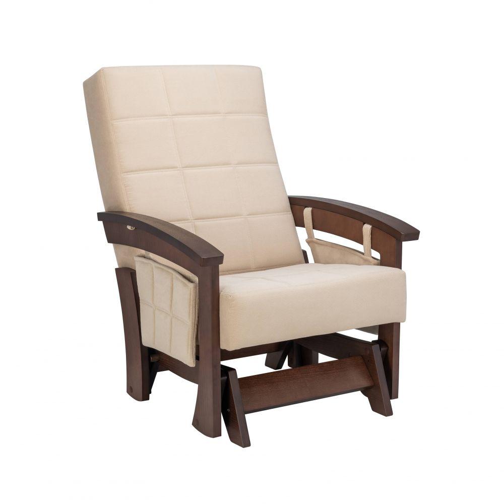 Кресло-качалка глайдер Нордик