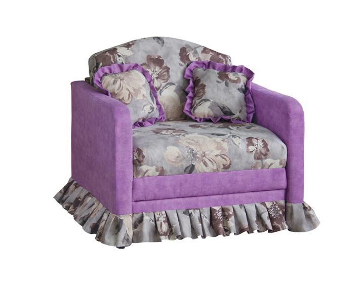 Кресло-кровать Джульетта фото