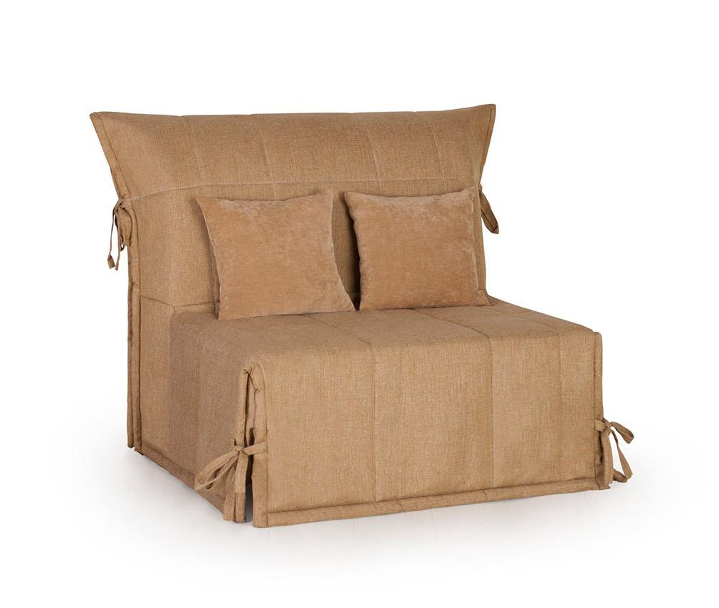 Кресло-кровать Флора без подлокотников — Кресло-кровать Флора