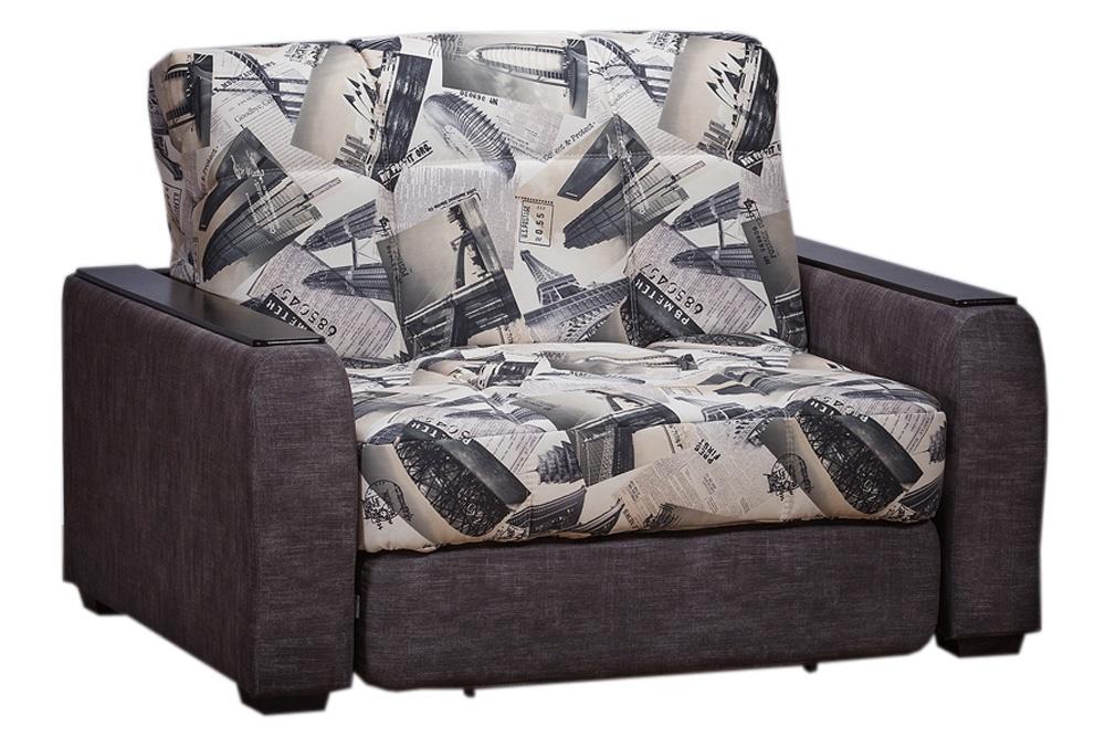 Кресло-кровать аккордеон Гадар