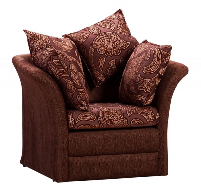 Кресло-кровать выкатной Элара фото