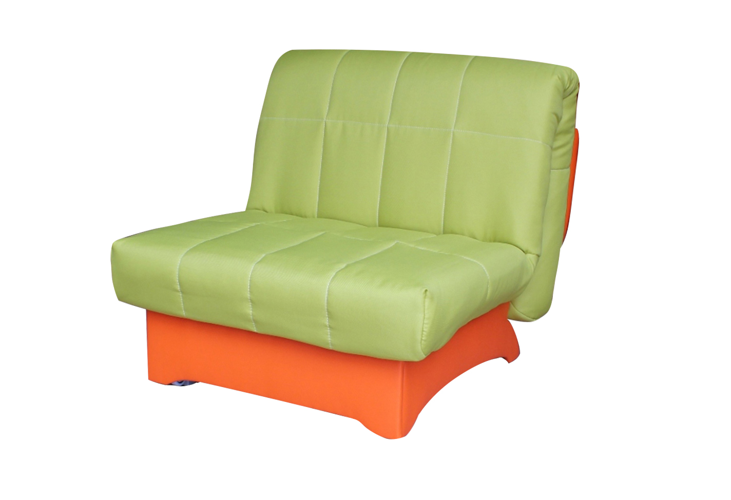 Кресло-кровать Аккорд-2 Neo apple Медиал