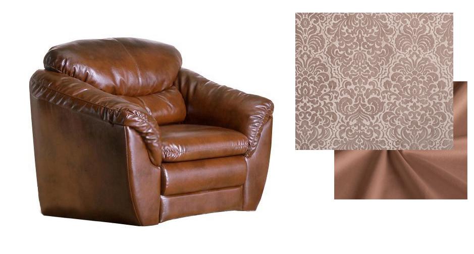 Кресло-кровать Диона м572 — Кресло-кровать Диона
