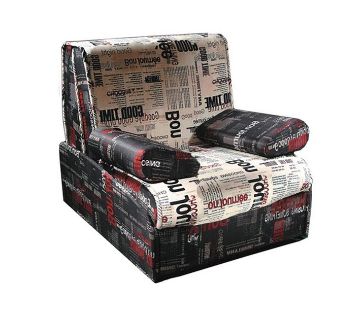 Кресло-кровать Аккорд 15688789 от mebel-top.ru