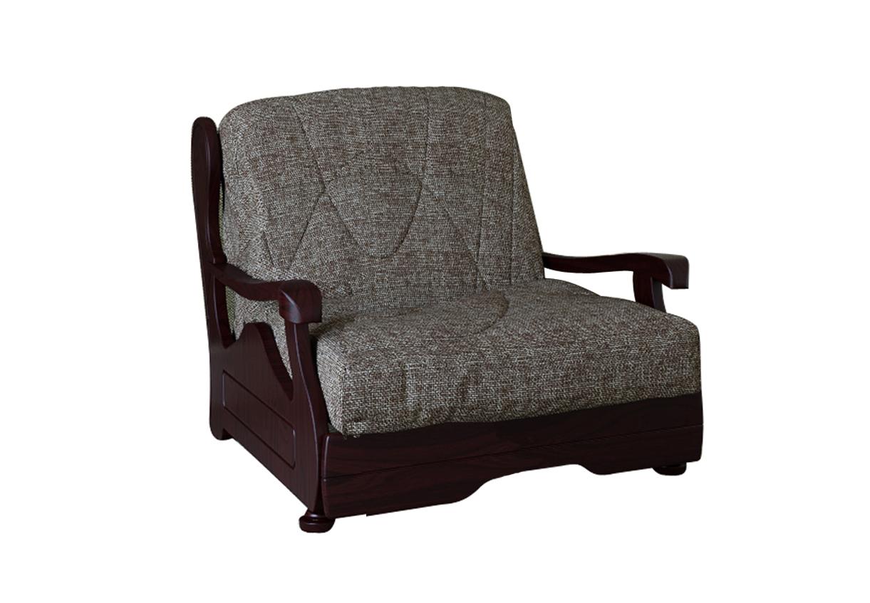 Кресло-кровать Милан МДФ