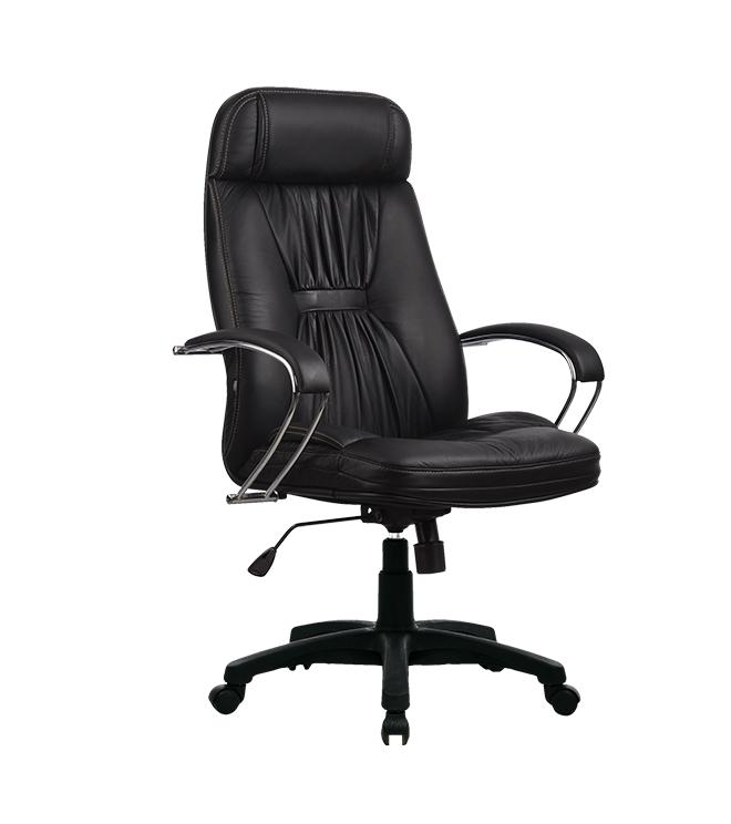 Офисное кресло Prado Black