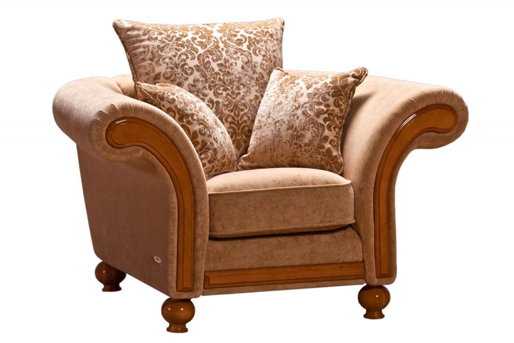 Кресло для отдыха Неон LAVSOFA фото