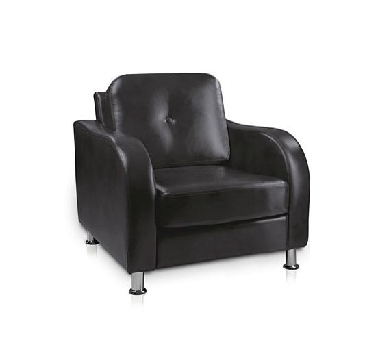Офисное кресло Рантье-1 фото