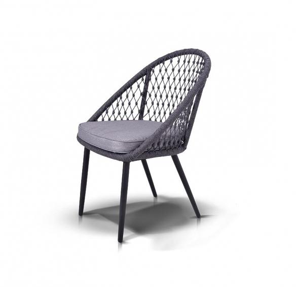 Кресло из искусственный ротанг Версаль