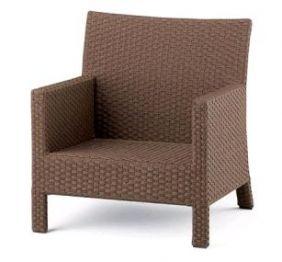 Кресло с низкой спинкой Hamburg Kettler фото