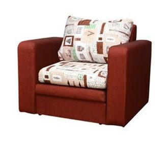 Кресло-кровать Mebelus 15687649 от mebel-top.ru