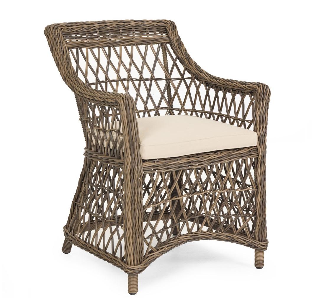 Плетеная мебель Brafab 15678654 от mebel-top.ru