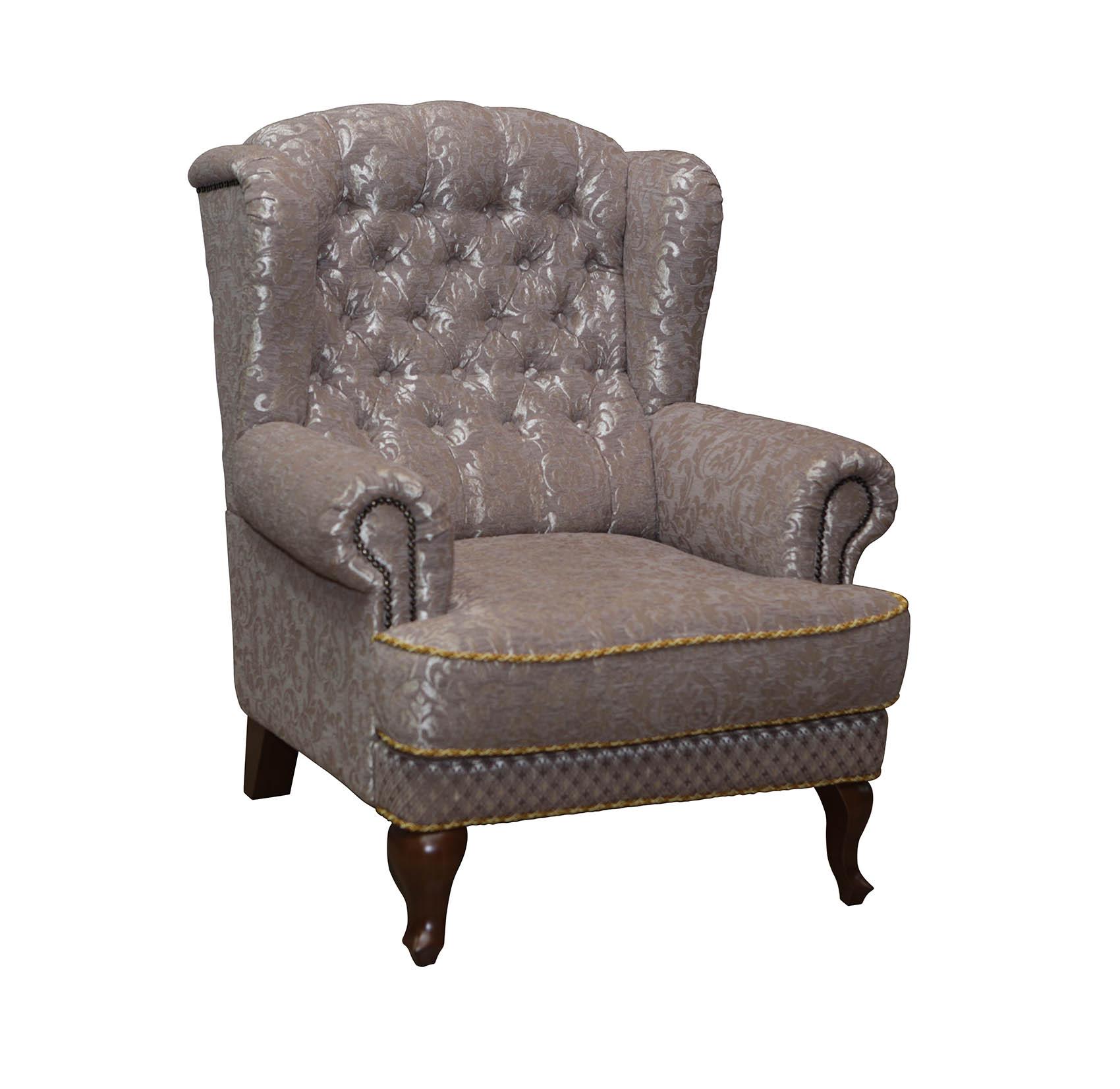 Кресло для отдыха Биг-Бен 2-м636 фото
