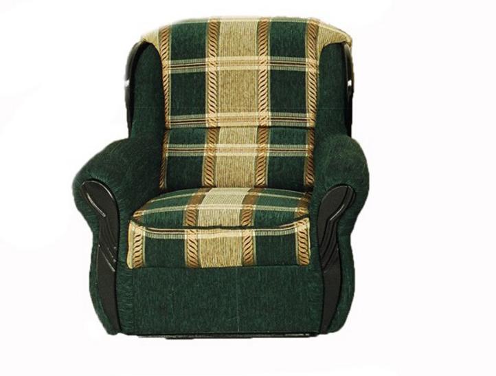 Кресло-кровать Этюд-2 фото
