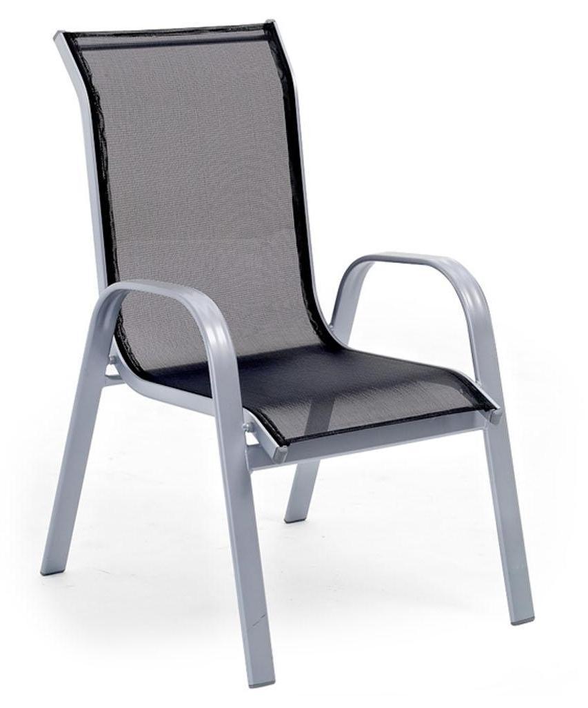 Кресло из алюминия Clif-1