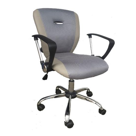 Кресло компьютерное 812 F-3 фото