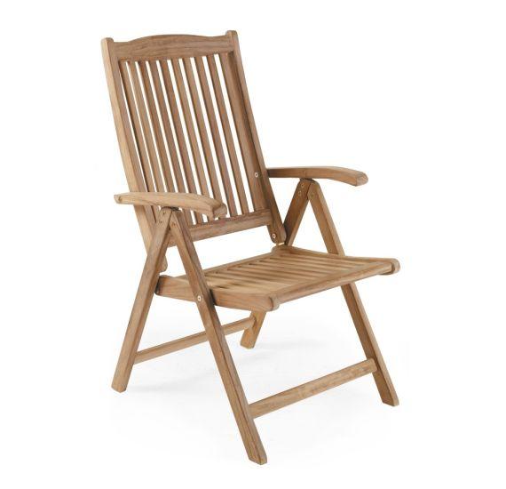 Кресло VERONICA