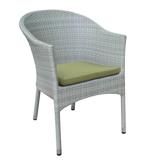 Кресло WS-2907W фото