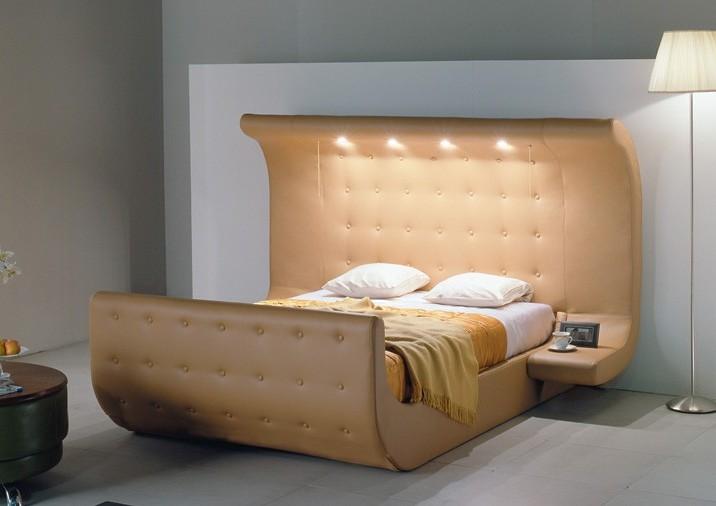 Интерьерная кровать Азалия-3 фото