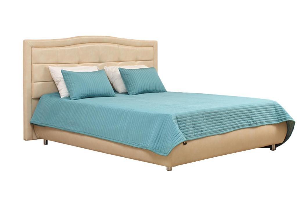 Интерьерная кровать Каролина