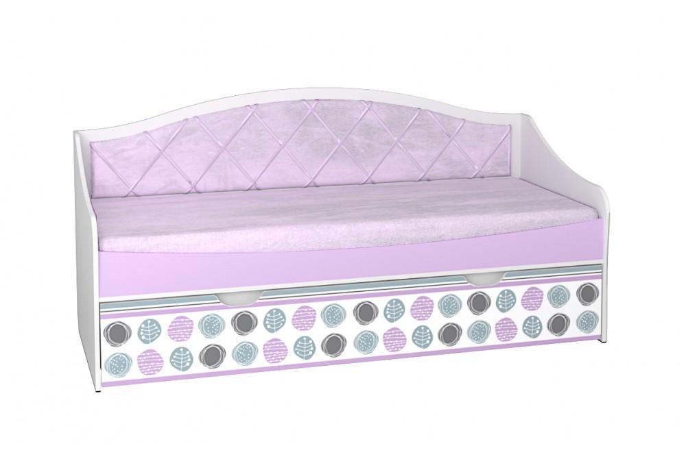 Кровать Рокси