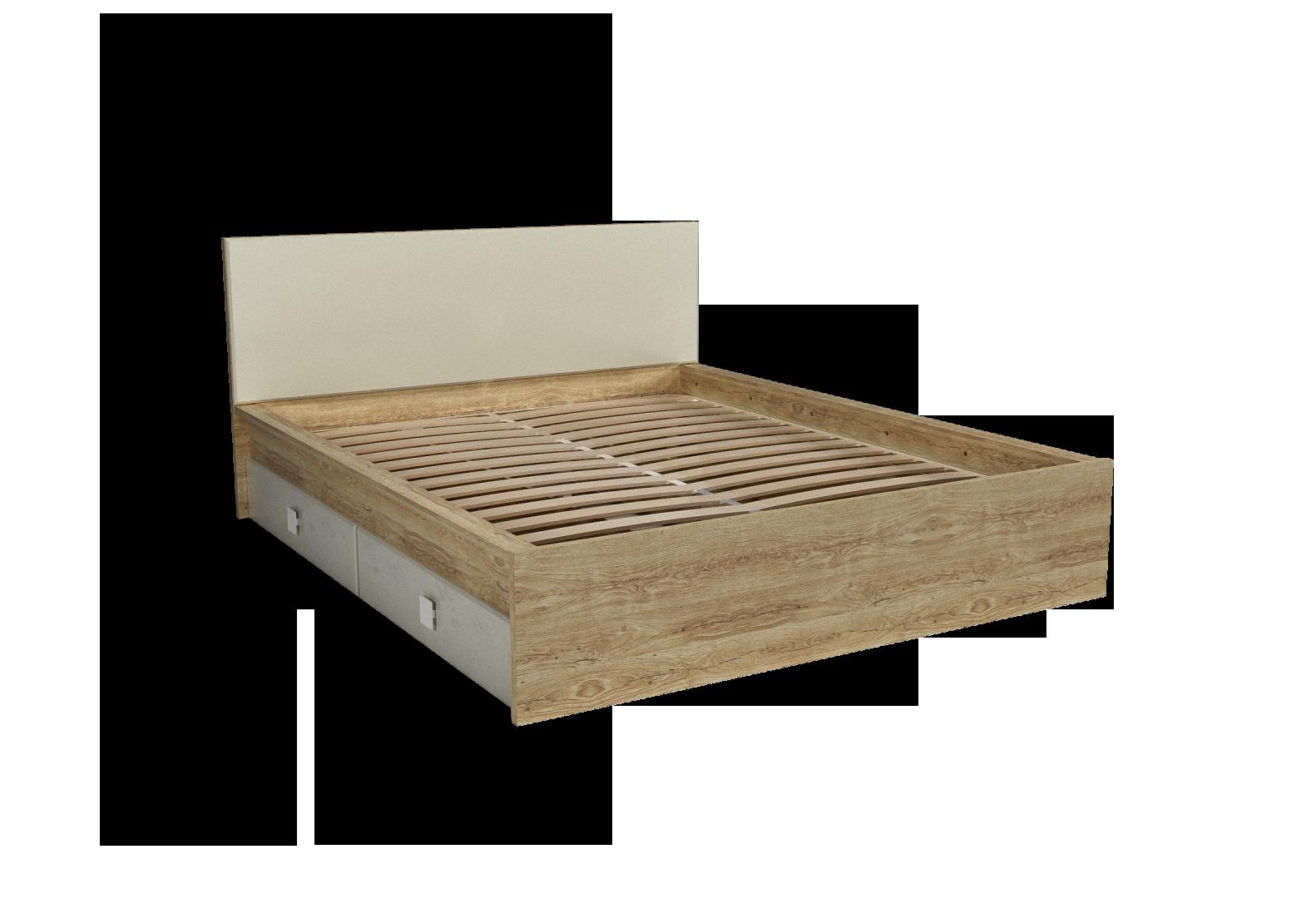 Кровать с ящиками Анастасия АН-22К