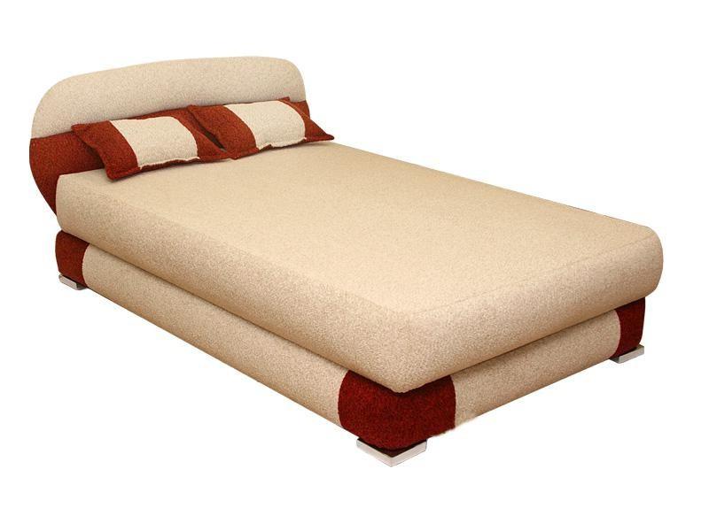 Кровать Стиль-2 — Мягкая кровать Стиль-2
