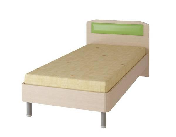 Кровать №10 (серия МДК 4.6)