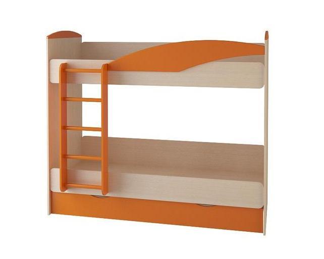Кровать 2-х ярусная №23 (серия ЖК 4.5М) — Кровать №23 (серия Ж.К.4.5М)