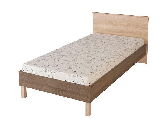 Кровать №84.01 (серия МДК 4.11)