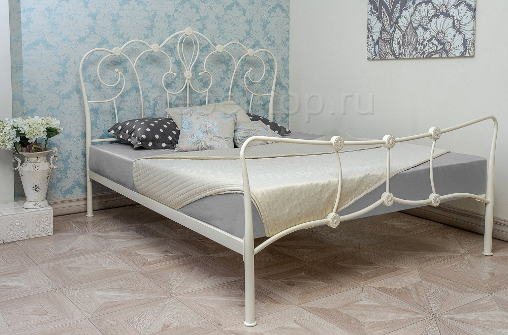 Кровать Woodville 15685564 от mebel-top.ru