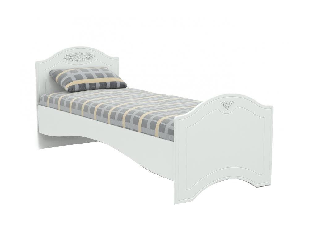 Кровать Ассоль АС-09 фото