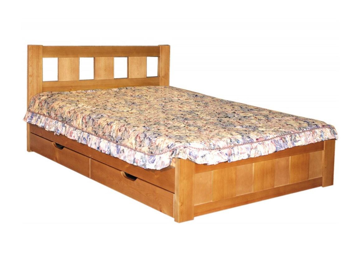 Кровать Галлея-2 с ящиками — Кровать Галлея-2