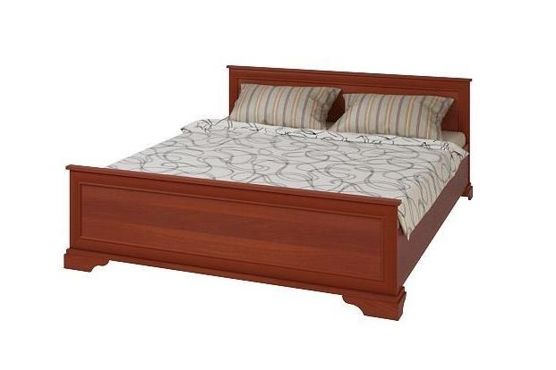 Кровать №8.2 (серия ЖК 21) — Кровать №8.2 (серия Ж.К 21)