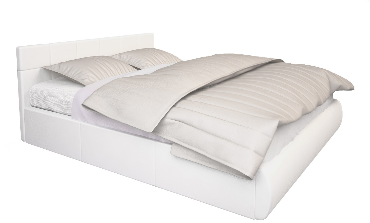 Кровать Квадро Элитторг — Кровать Квадро